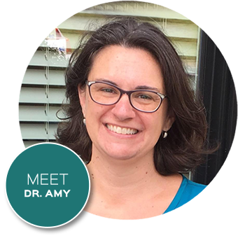 Get to Know Dr. Amy Reich