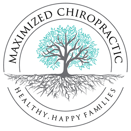 Maximized Chiropractic logo - Home