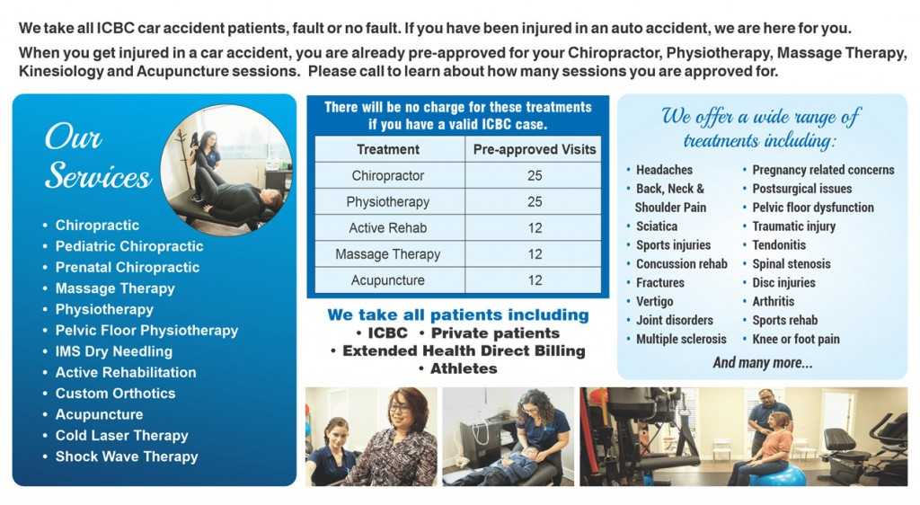 back and body services brochure