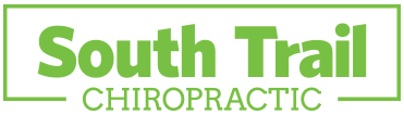 South Trail Chiropractic logo - Home