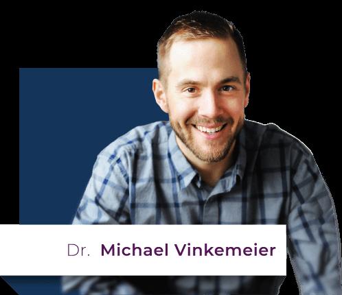 Dr. Michael Vinkmeier