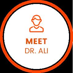 Meet Dr. Ali