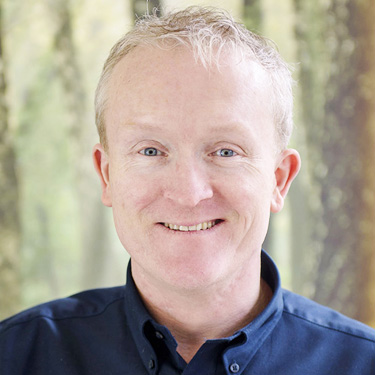 Chiropractor Edinburgh, Dr. Andrew Feltoe