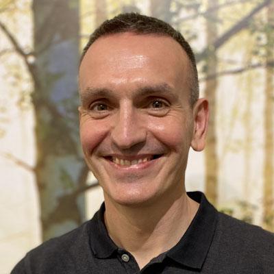 Paul Young, Massage Therapist