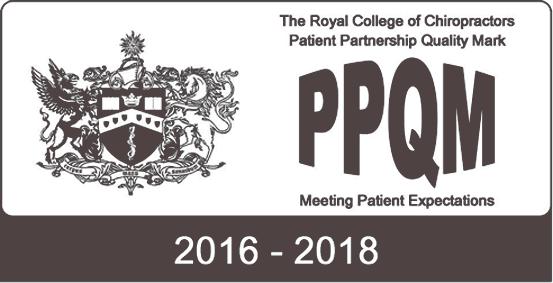 PPQM Logo