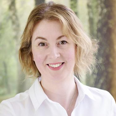 Sinéad Feltoe, Business Manager