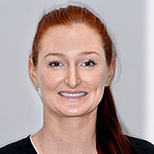 Melissa Carroll, Hygienist