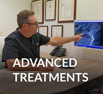 Advance Treatments