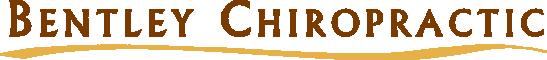 Bentley Chiropractic logo - Home