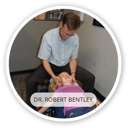 Get to know Dr. Bob Bentley