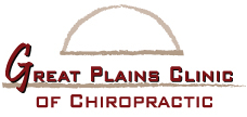 Great Plains Clinic of Chiropractic logo - Home