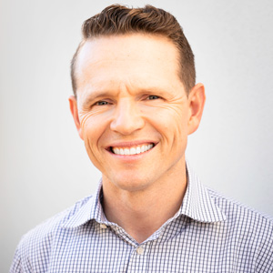 Dr Paul Patterson, Chiropractor