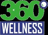 360° Wellness logo - Home