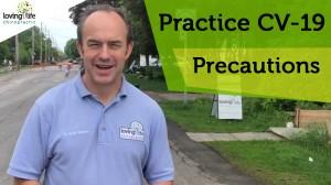 covid precautions chiropractor ottawa