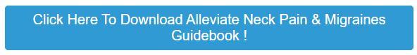 guidebook neck pain