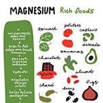 magnesium-for-sleep-foods