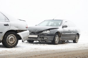 biggest car accident