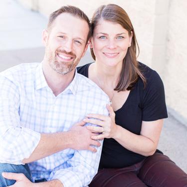 Chiropractors Dr. Matt and Jessica Thompson