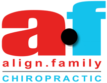 Align Family Chiropractic logo - Home