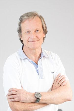Dr. Anthony Mander