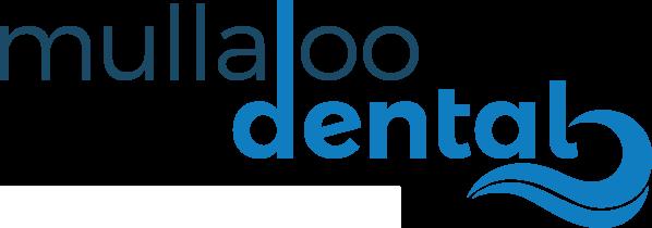 Mullaloo Dental logo - Home