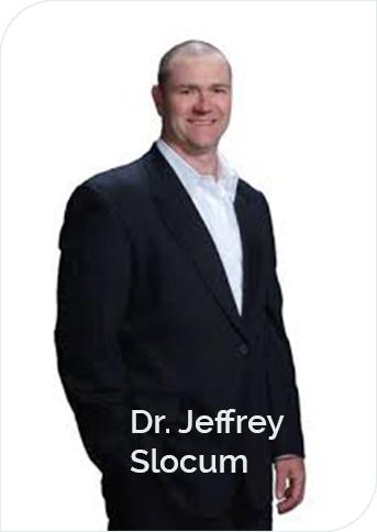 Chiropractor Bangor, Dr. Jeff Slocum