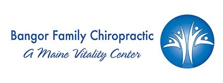 Bangor Family Chiropractic logo - Home