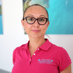 Agnieszka Klich RMT