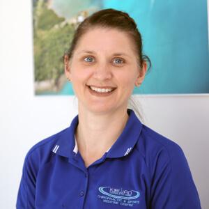 Meet Helena Elkin, Practice Manager