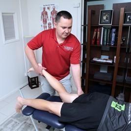 Dr Chiropractor