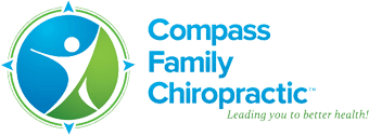 Compass Family Chiropractic logo - Home