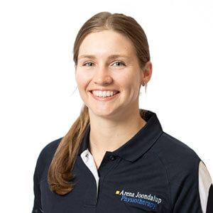 Jenna Lehmann