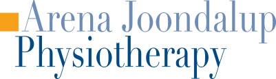 Arena Joondalup Physiotherapy logo - Home