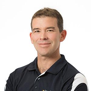 Simon Cantoni, Physiotherapist