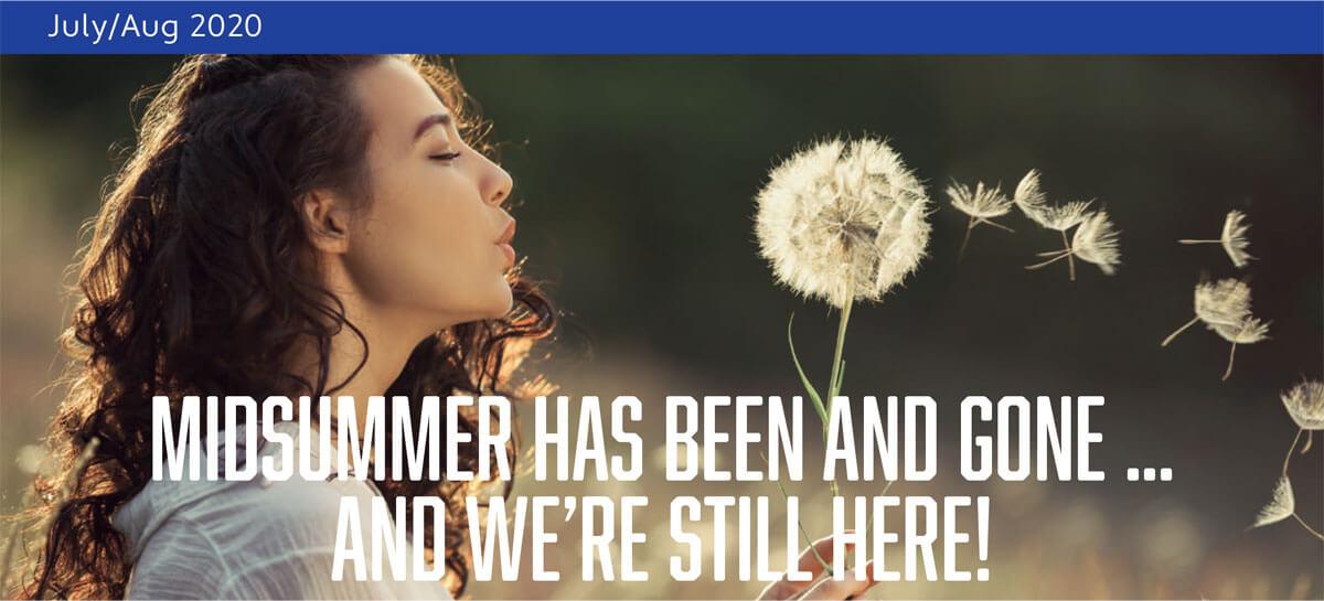 July/Aug Newsletter Header