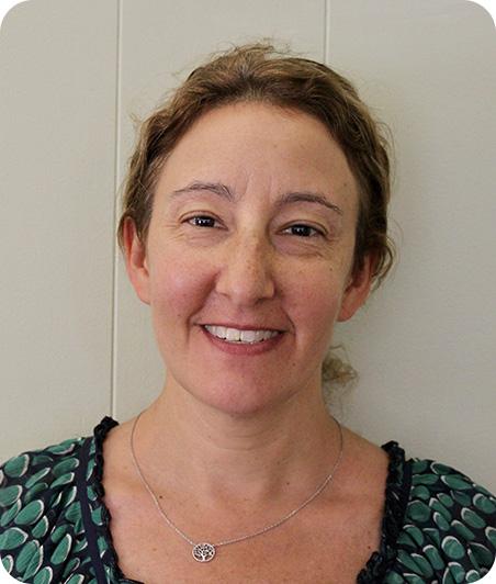 Chiropractor Morristown, Dr. Randi Case