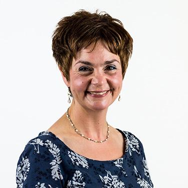 Dr. Joanna Mary
