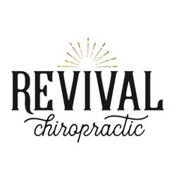 Revival Chiropractic Logo
