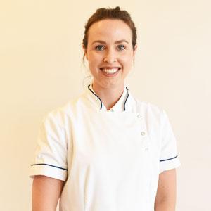 Dr Cassandra Bennetts dentist