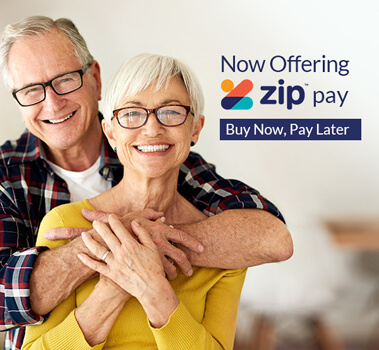 Now Offering ZipPay - Buy Now, Pay Later