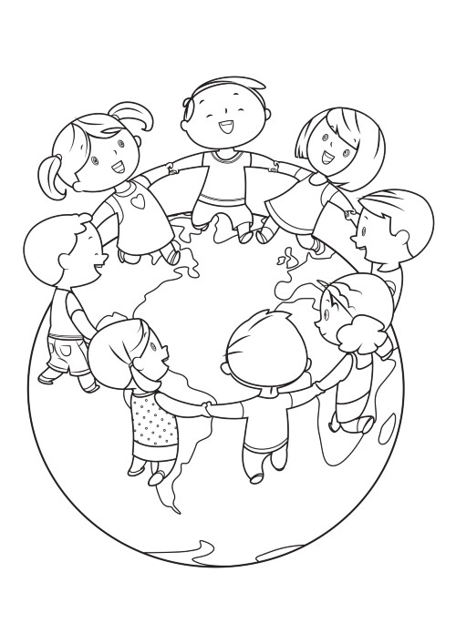 coloring-kids-around-the-world