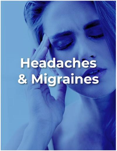 Cover Headaches Migraine report