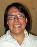 Marie Zamudio