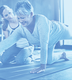 Clinical Exercise Rehab