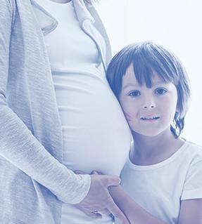 pregnancy & paediatric care