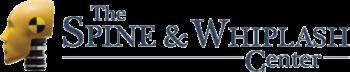 Spine and Whiplash Center logo - Home