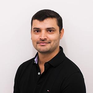 Dr Shreeragh Sagar