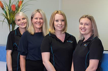 hervey bay dental managers