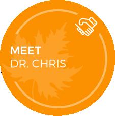 Meet Dr. Chris