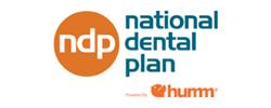 NDP payment plan logo